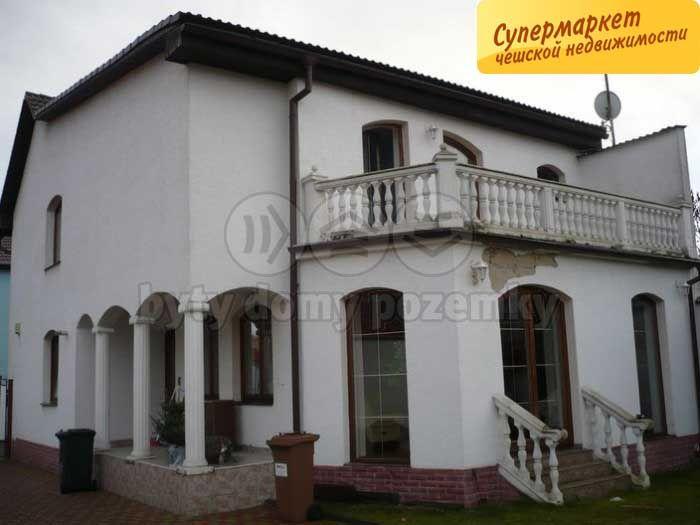 Дом в Праге, Чехия, 282 м2 - фото 1