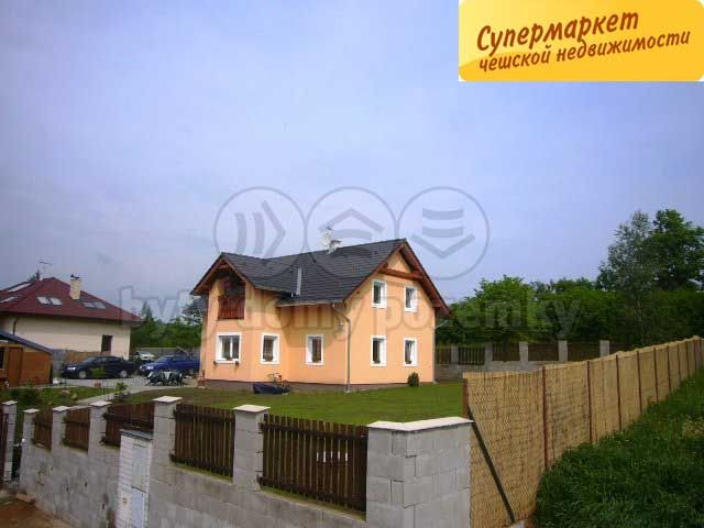 Дом в Праге, Чехия, 974 м2 - фото 1