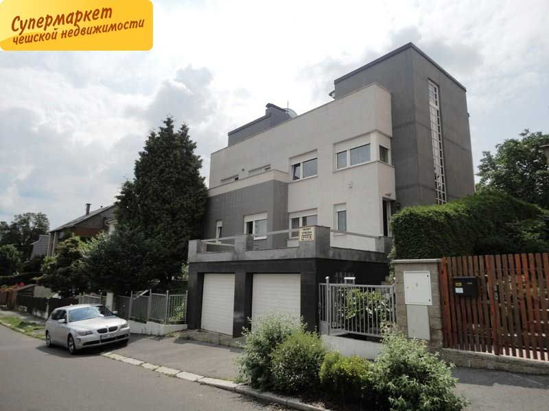 Дом в Праге, Чехия, 480 м2 - фото 1