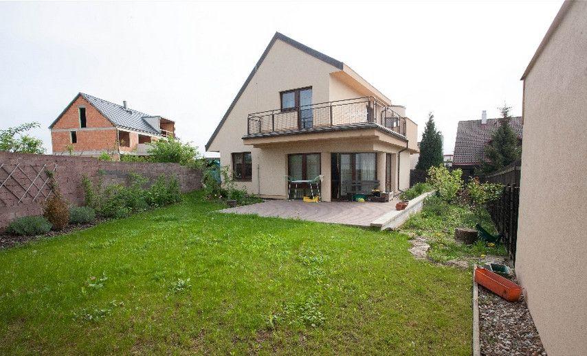 Дом в Праге, Чехия, 837 м2 - фото 1