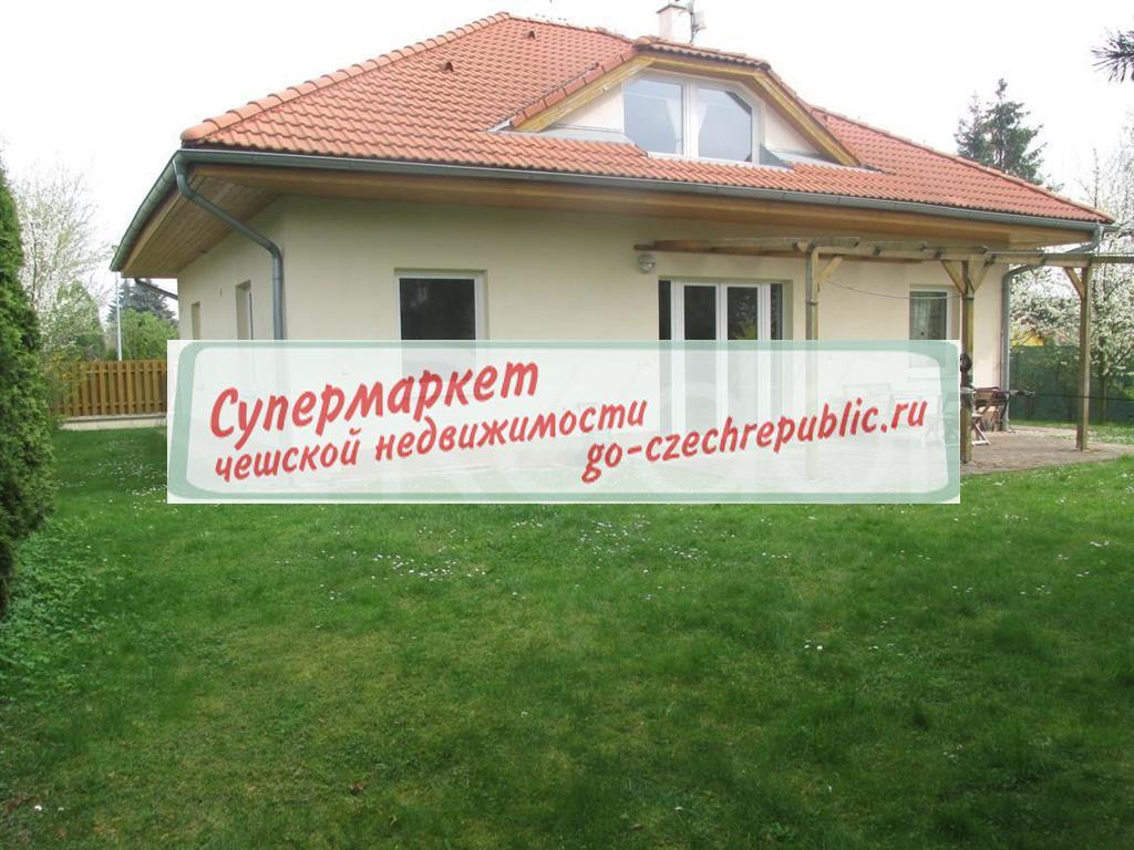 Дом в Праге, Чехия, 194 м2 - фото 1