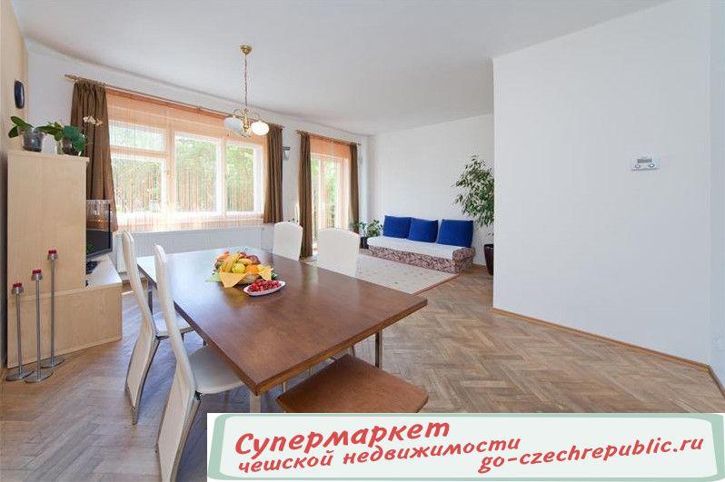 Дом в Праге, Чехия, 547 м2 - фото 1