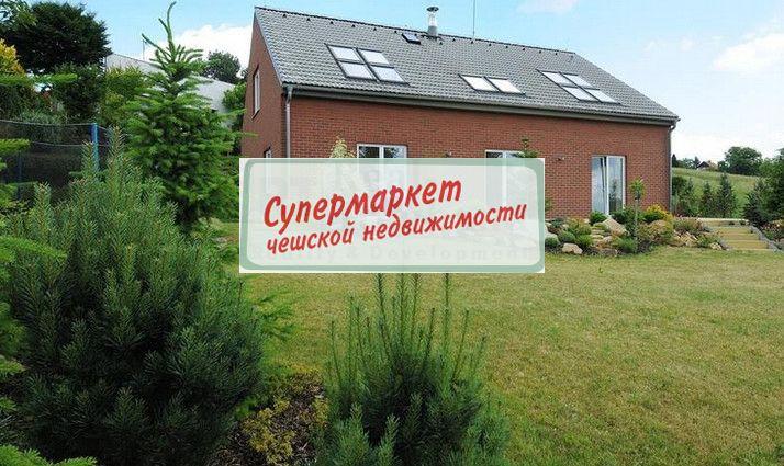 Дом в Праге, Чехия, 280 м2 - фото 1