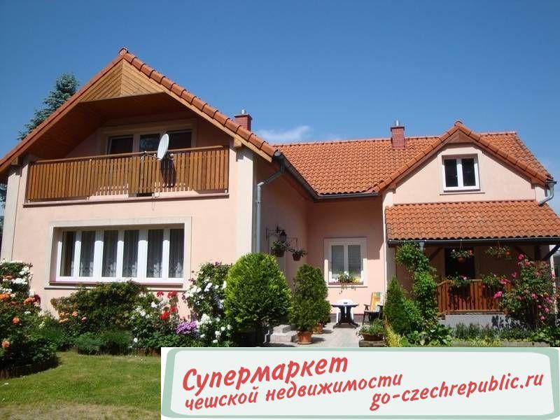 Дом в Праге, Чехия, 569 м2 - фото 1
