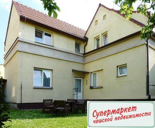 Дом в Праге, Чехия, 220 м2 - фото 1