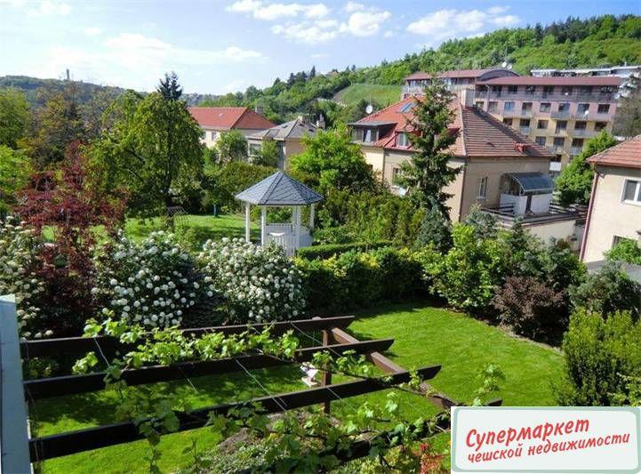 Дом в Праге, Чехия, 374 м2 - фото 1