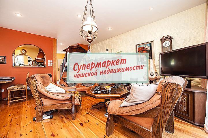 Дом в Праге, Чехия, 362 м2 - фото 1