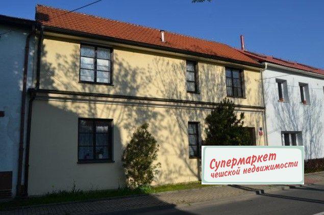 Дом в Праге, Чехия, 323 м2 - фото 1