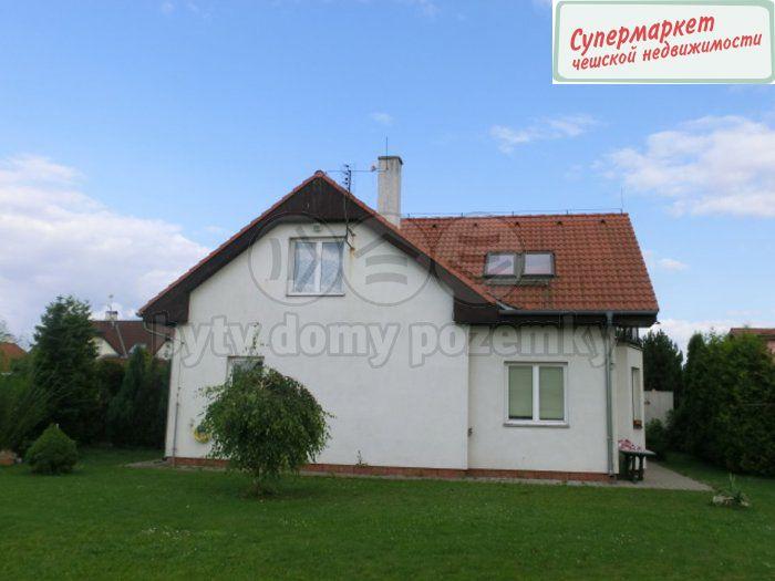 Дом в Праге, Чехия, 162 м2 - фото 1