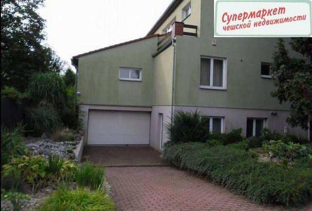 Дом в Праге, Чехия, 285 м2 - фото 1