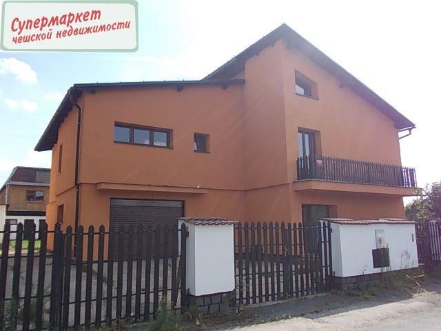 Дом в Праге, Чехия, 992 м2 - фото 1