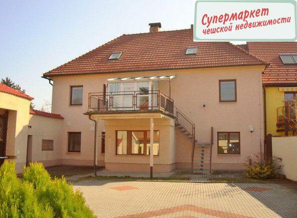 Дом в Праге, Чехия, 883 м2 - фото 1
