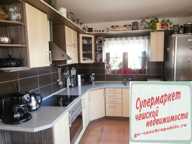 Дом в Праге, Чехия, 223 м2 - фото 1