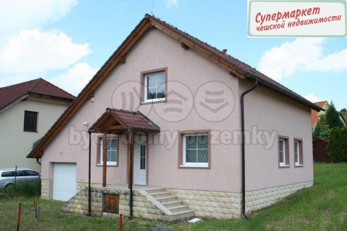 Дом в Праге, Чехия, 597 м2 - фото 1