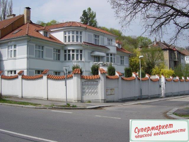 Дом в Праге, Чехия, 602 м2 - фото 1