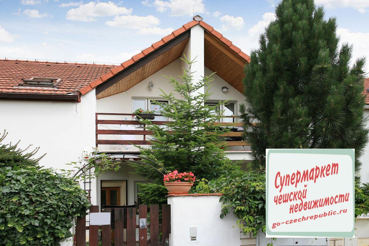 Дом в Праге, Чехия, 229 м2 - фото 1