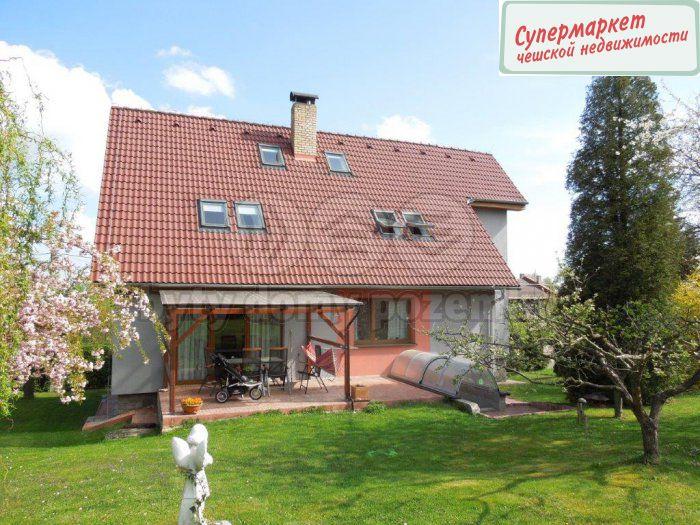 Дом в Праге, Чехия, 707 м2 - фото 1
