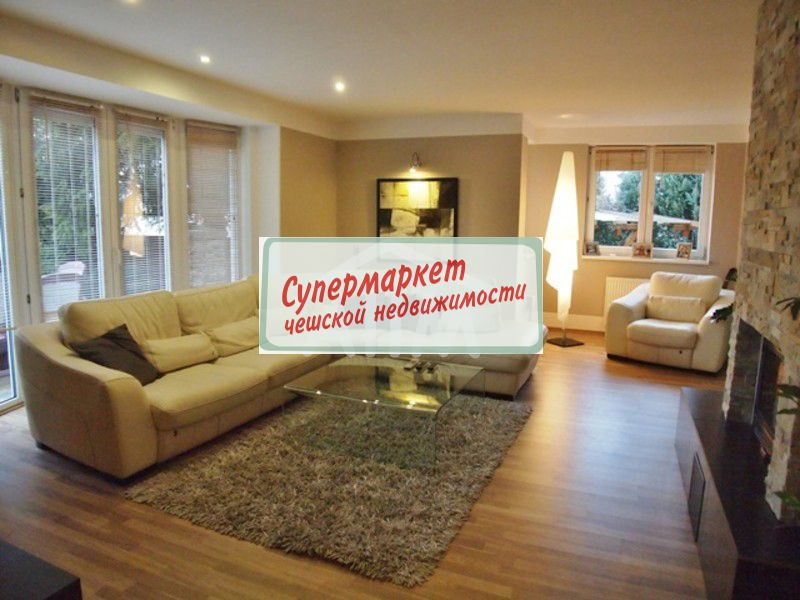 Дом в Праге, Чехия, 506 м2 - фото 1