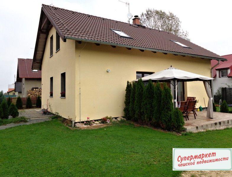 Дом в Праге, Чехия, 750 м2 - фото 1