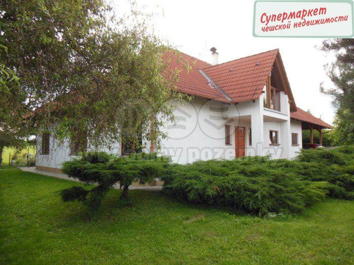 Дом в Праге, Чехия, 900 м2 - фото 1