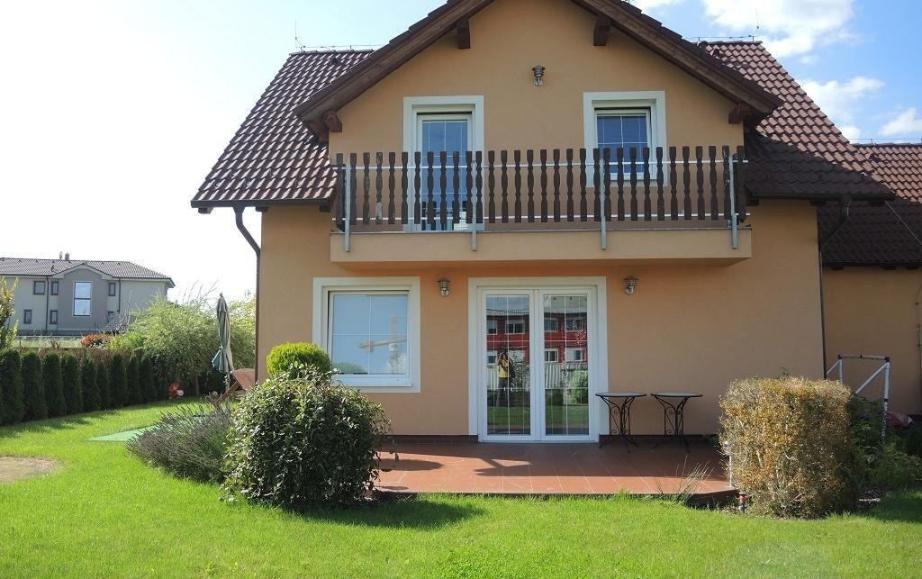 Дом в Праге, Чехия, 611 м2 - фото 1