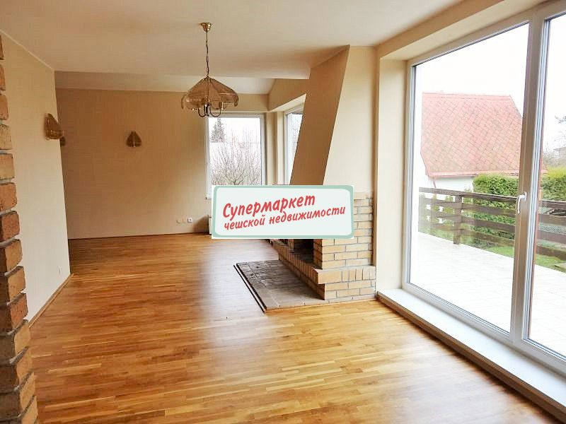Дом в Праге, Чехия, 500 м2 - фото 1
