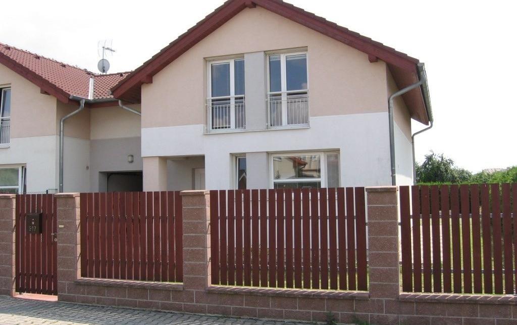 Дом в Праге, Чехия, 418 м2 - фото 1