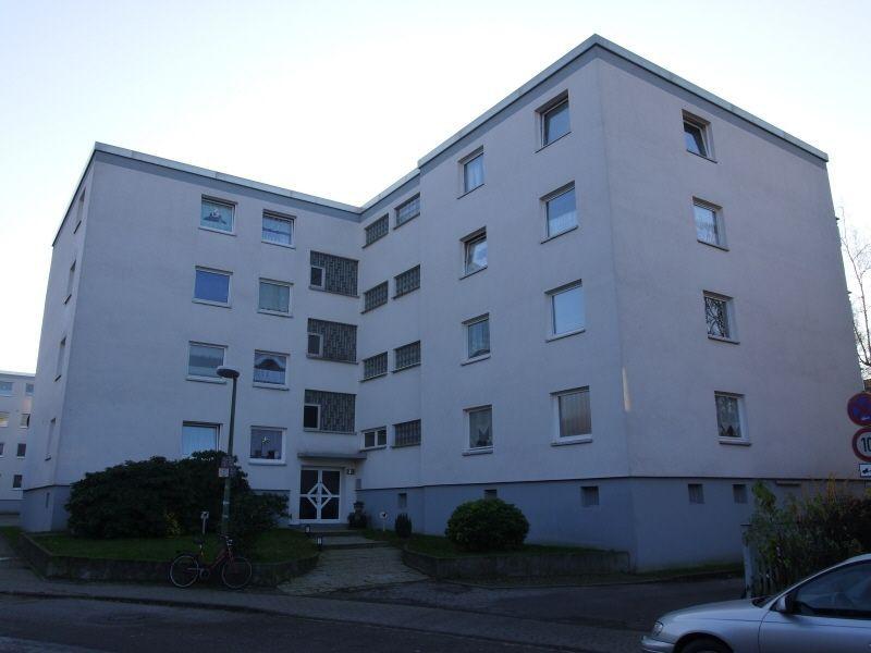 Квартира в Эссене, Германия, 79 м2 - фото 1