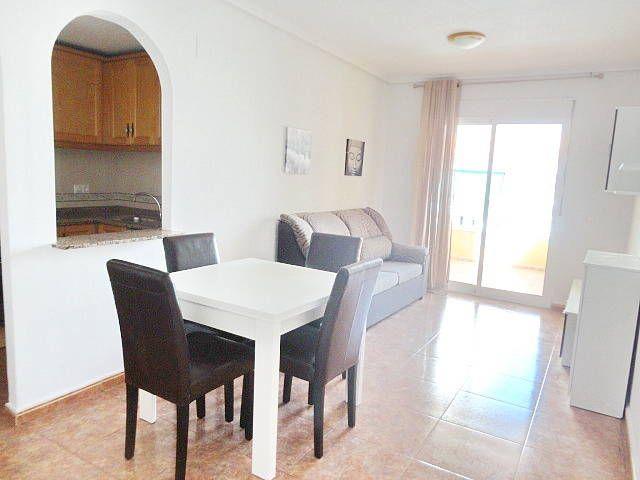 Снять студию квартиру в испании