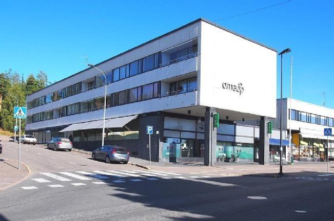 Квартира в Иматре, Финляндия, 123 м2 - фото 1