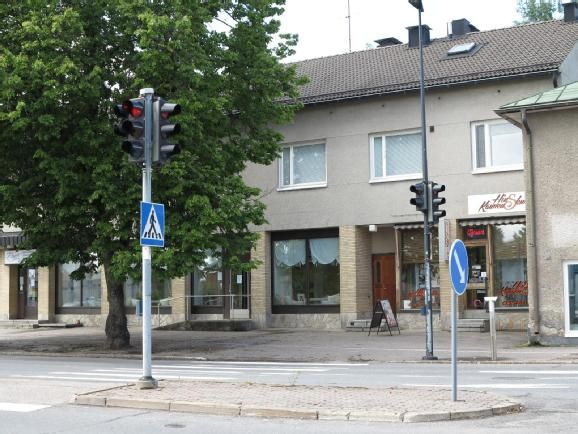 Квартира в Иматре, Финляндия, 94 м2 - фото 1