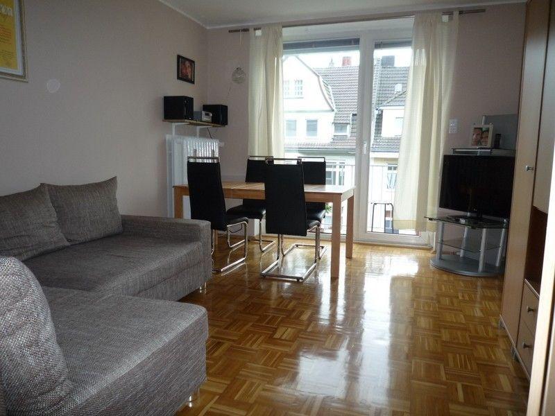 Квартира в Дюссельдорфе, Германия, 66 м2 - фото 1