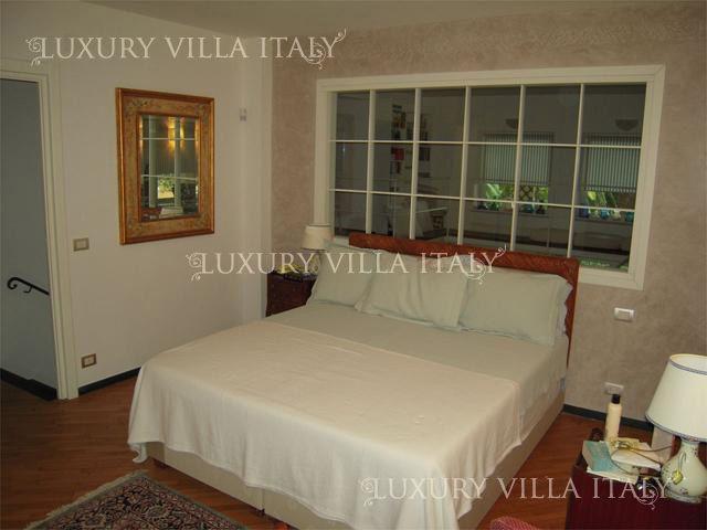Квартира в Санта-Маргерита-Лигуре, Италия, 140 м2 - фото 1