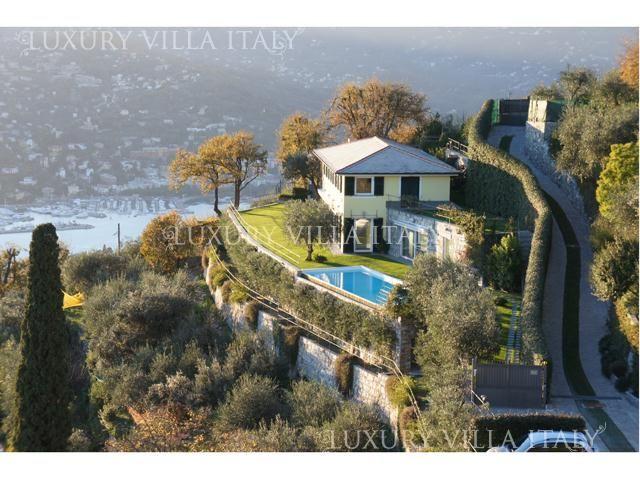 Дом в Портофино, Италия, 3300 м2 - фото 1