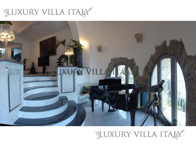 Квартира в Рапалло, Италия, 220 м2 - фото 1