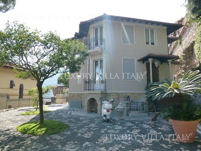 Дом в Санта-Маргерита-Лигуре, Италия, 1500 м2 - фото 1