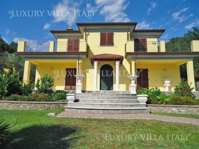 Comprare una casa a La Spezia low cost