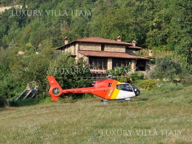 Отель, гостиница в Пьемонте, Италия, 700 м2 - фото 1