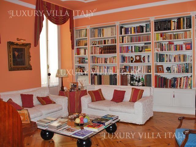 Квартира в Милане, Италия, 180 м2 - фото 1