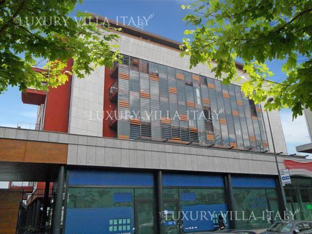 Квартира в Милане, Италия, 137 м2 - фото 1