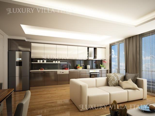 Квартира в Милане, Италия, 46 м2 - фото 1