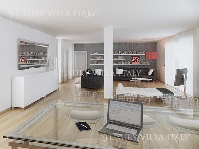 Дом в Милане, Италия, 319 м2 - фото 1