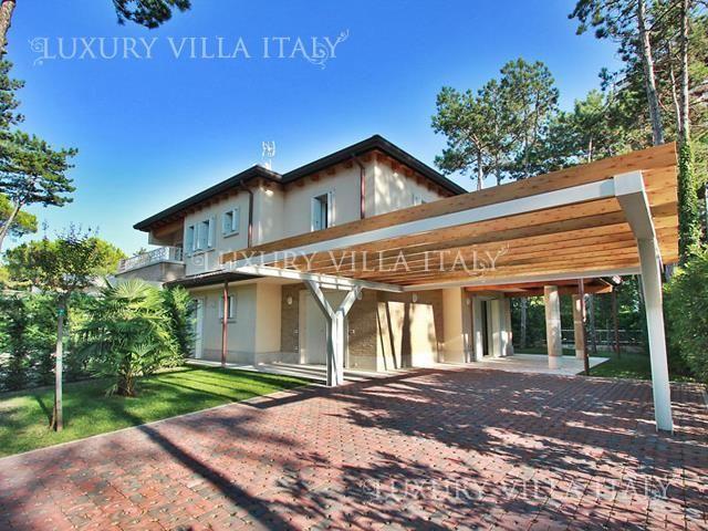 Дом в Линьяно-Саббьядоро, Италия, 119 м2 - фото 1