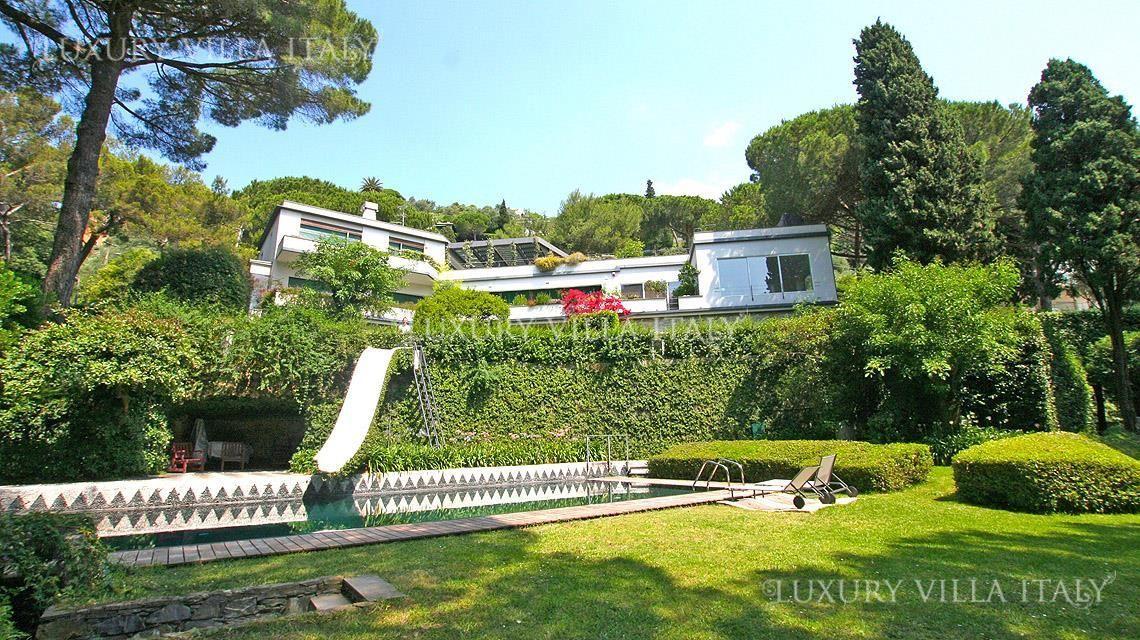 Квартира в Санта-Маргерита-Лигуре, Италия, 232 м2 - фото 1