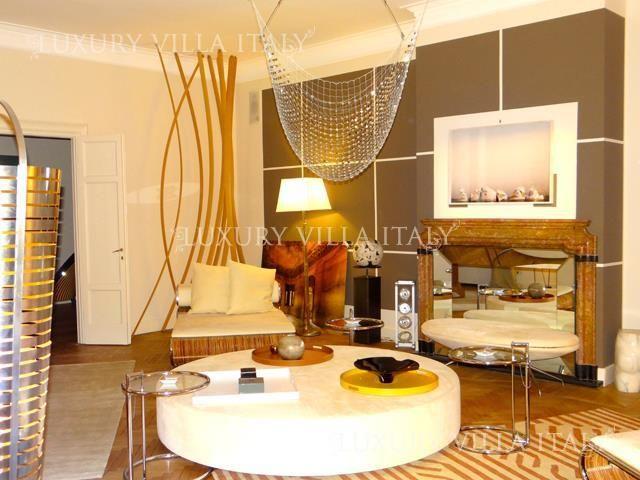 Квартира в Милане, Италия, 465 м2 - фото 1