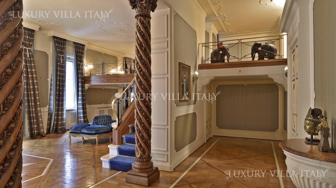 Квартира в Милане, Италия, 430 м2 - фото 1