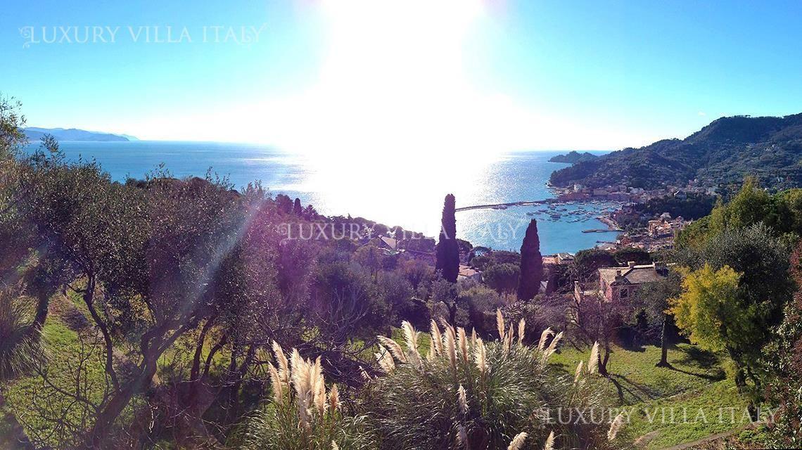 Дом в Рапалло, Италия, 410 м2 - фото 1