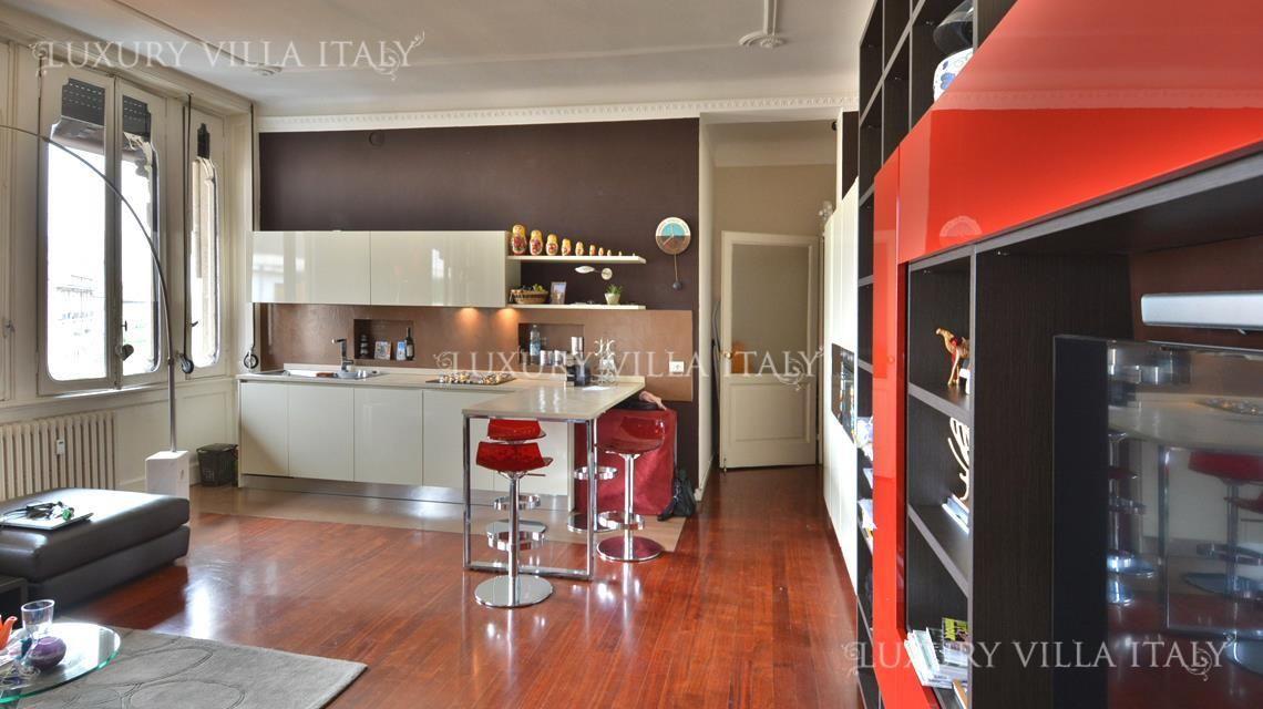 Квартира в Милане, Италия, 80 м2 - фото 1