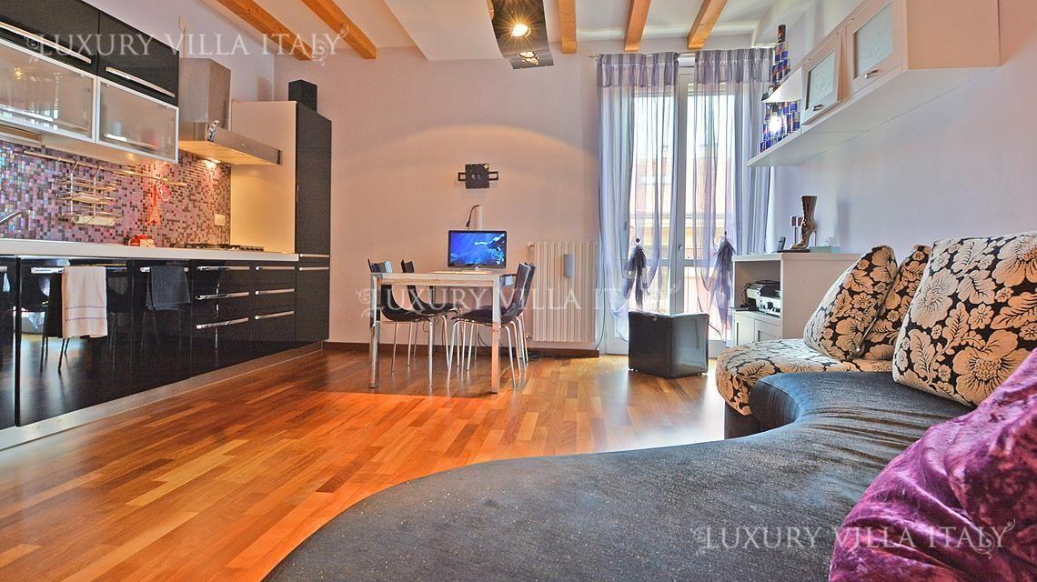 Квартира в Милане, Италия - фото 1