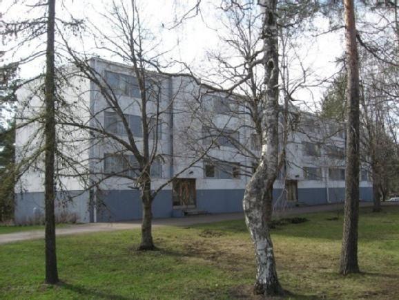 Квартира в Иматре, Финляндия, 87.5 м2 - фото 1